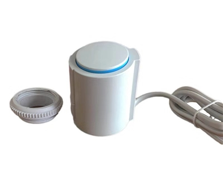 地暖电热执行器