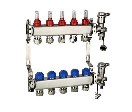 模块式分水器