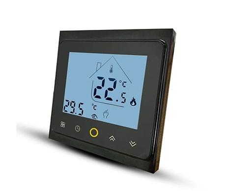 地暖温控室